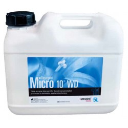 DETERGENT MICRO 10 WD - 5L