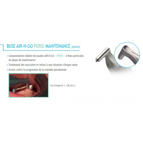 BUSE PERIO MAINTENANCE AIR N GO EASY