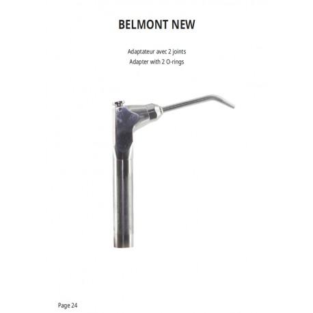 ADAPTATEUR RISKONTROL BELMONT NEW