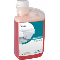 DENTASEPT ENZYMATIC 1L