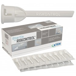 RISKONTROL STERILE (96 PIECES)