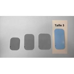CAPTEUR ERLM IDOT Taille 3 - Jeu de 6 plaques