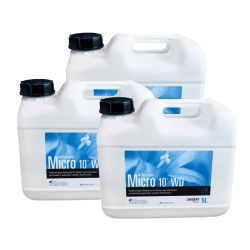PACK Micro 10 WD DETERGENT