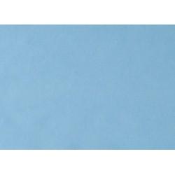 Papier fond de plateau bleu ciel Monoart (x250)