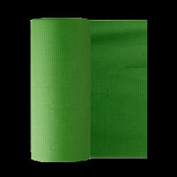 Bavoir de protection PG30 vert émeraude Monoart (rouleau de 80)