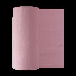 Bavoir de protection PG30 rose Monoart (rouleau de 80)