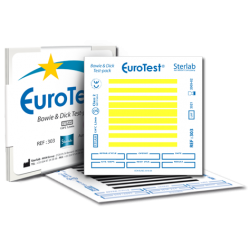Eurotest - Test Bowie&Dick
