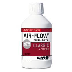 POUDRE AIR-FLOW CLASSIC CERISE EMS (4 flacons de 300gr)