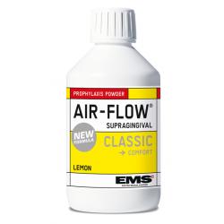 POUDRE AIR-FLOW CLASSIC CITRON EMS (4 flacons de 300gr)