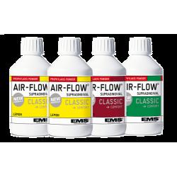 POUDRE AIR-FLOW CLASSIC TUTTI FRUTTI EMS (4 flacons de 300gr)