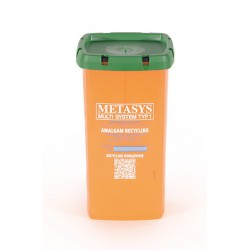 RECIPIENT SEPARATEUR TYP1 METASYS