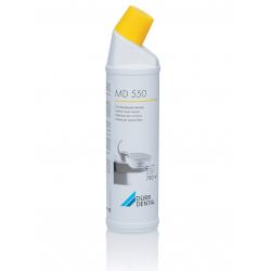 MD 550 Nettoyant de crachoir 750ml
