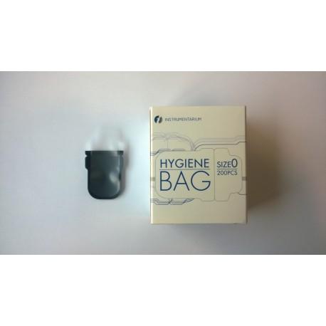 PROTECTION HYGIENIQUE TAILLE 0 POUR EXPRESS (200 pièces)
