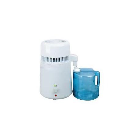 Distillateur eau