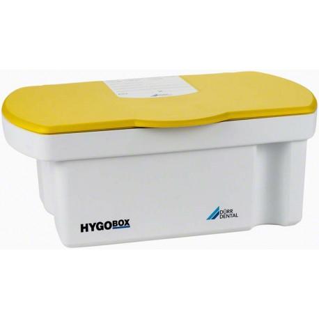 HYGOBOX  jaune - Tamis : blanc