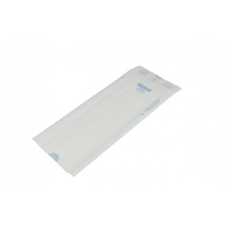 SACHET DE STERILISATION A SOUDER EUROSTERIL 10x25cm (x500)