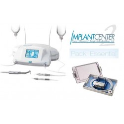 IMPLANT CENTER 2  AVEC PACK ESSENTIAL
