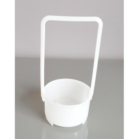 panier plastique cuve a ultrason elma promadent. Black Bedroom Furniture Sets. Home Design Ideas