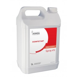 DENTASEPT SPRAY 41 PRO 5L