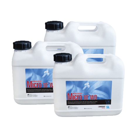 PACK Micro 10 WD NEUTRALISANT