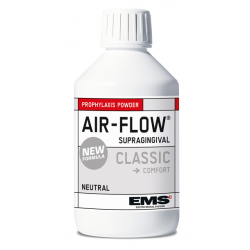 POUDRE AIR-FLOW CLASSIC NEUTRE EMS (4 flacons de 300gr)