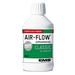 POUDRE AIR-FLOW CLASSIC MENTHE EMS (4 flacons de 300gr)