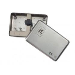 Cassette de stérilisation pour sondes DIAGNOdent pen 2190