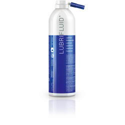 Lubrifluid® - Carton de 6 Spray