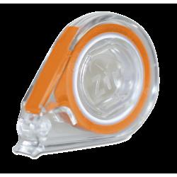 Rubans de marquage (304,8 cm) neon orange