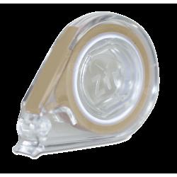 Rubans de marquage (304,8 cm) beige