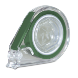 Rubans de marquage (304,8 cm) vert