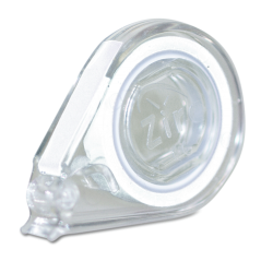 Rubans de marquage (304,8 cm) blanc