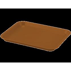 Plateau à instruments B-Lok sans compartiment (34,0 x 24,4 x 2,2 cm)