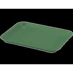 Plateau à instruments B-Lok sans compartiment vert