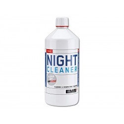 Night Cleaner EMS (6 bouteilles de 800ML) - Solution nettoyante