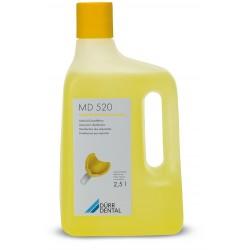 MD 520 - 2,5l - Désinfections des empreintes