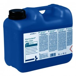 DETERGENT THERMOLAVEUR THERMODENT ALKA CLEAN 5LT