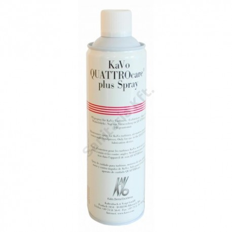 SPRAY QUATTRO CARE 2140P (CARTON DE 6)