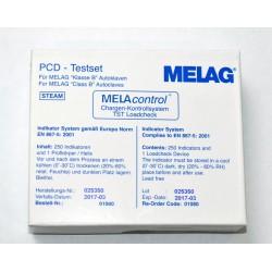 MELAG CONTROL TEST HELIX