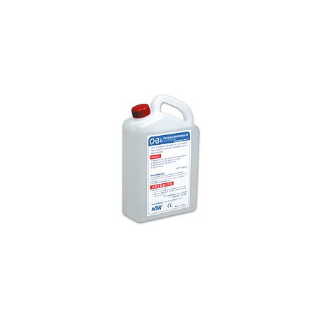 HUILE DE MAINTENANCE I CARE + 1L