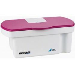 HYGOBOX rose - Tamis : blanc